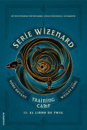 TRAINING CAMP. II. EL LIBRO DE TWIG