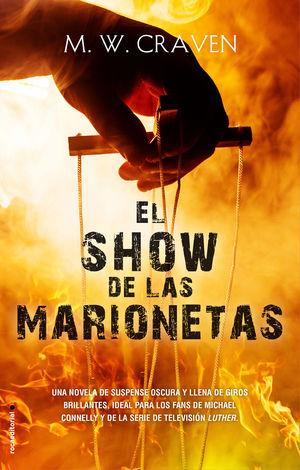 SHOW DE LAS MARIONETAS, EL