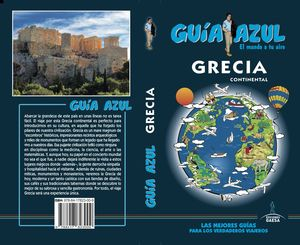 GRECIA 2019 GUIA AZUL