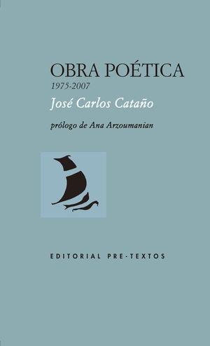 OBRA POÉTICA (1975-2007)
