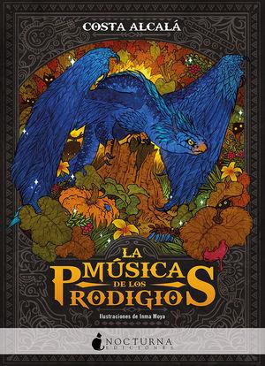 MUSICA DE LOS PRODIGIOS,LA