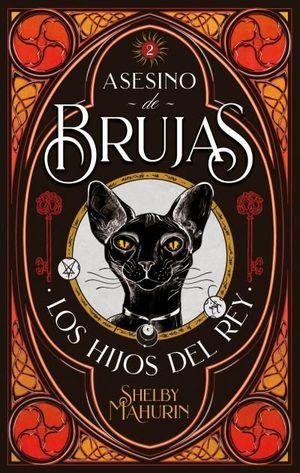 ASESINO DE BRUJAS - VOLUMEN 2