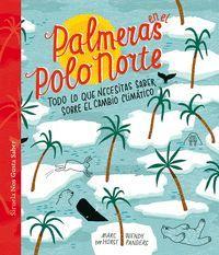 PALMERAS EN EL POLO NORTE