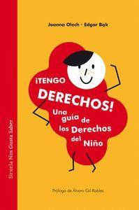 TENGO DERECHOS!