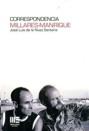 CORRESPONDENCIA MILLARES-MANRIQUE