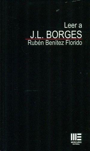 LEER A J.L. BORGES