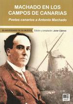MACHADO EN LOS CAMPOS DE CANARIAS