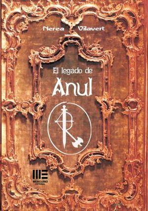 LEGADO DE ANUL, EL