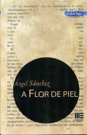 A FLOR DE PIEL