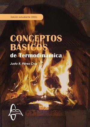 CONCEPTOS BASICOS DE TERMODINAMICA
