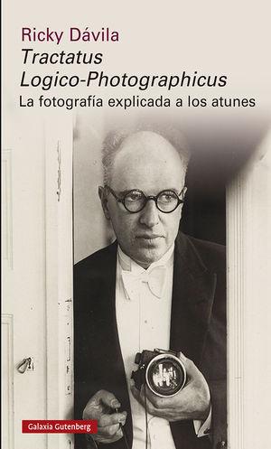 TRACTATUS LOGICO-PHOTOGRAPHICUS