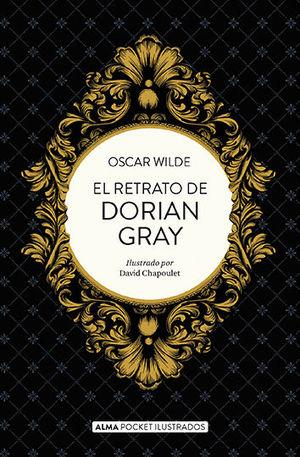 EL RETRATO DE DORIAN GRAY (POCKET)
