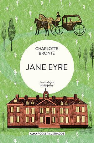 JANE EYRE (POCKET)