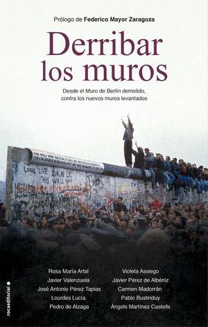 DERRIBAR LOS MUROS