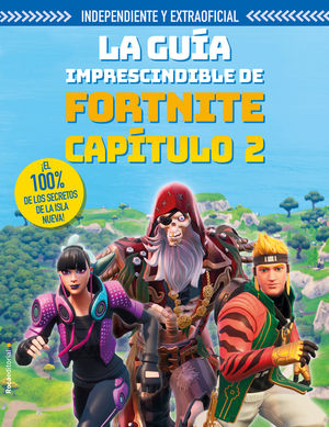 FORTNITE CAPÍTULO 2