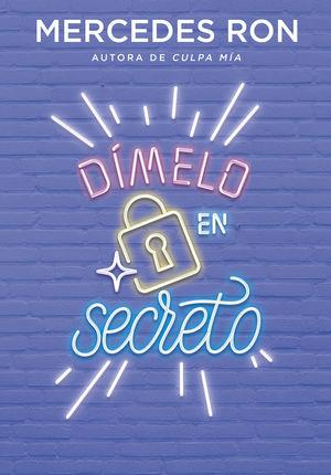 DÍMELO EN SECRETO