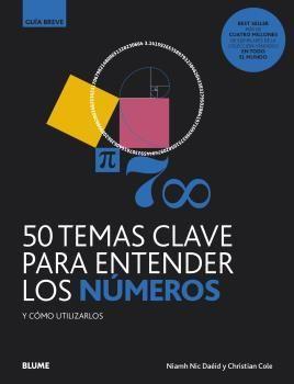 GB. 50 TEMAS CLAVE PARA ENTENDER LOS NÚMEROS
