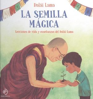 LA SEMILLA MÁGICA