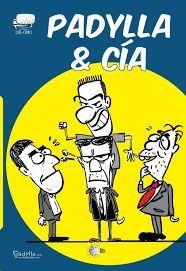 PADYLLA Y CIA