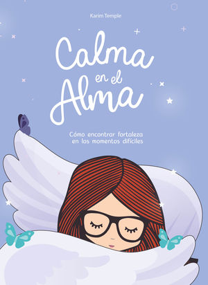 CALMA EN EL ALMA
