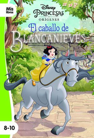 PRINCESAS. EL CABALLO DE BLANCANIEVES