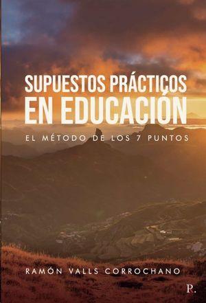 SUPUESTOS PRÁCTICOS EN EDUCACIÓN