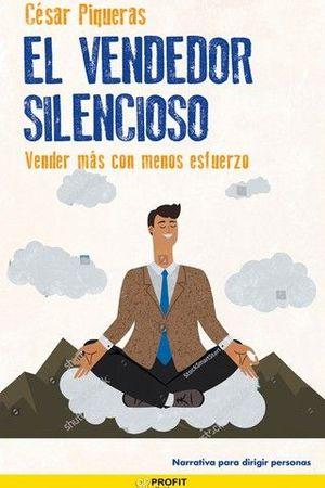 EL VENDEDOR SILENCIOSO