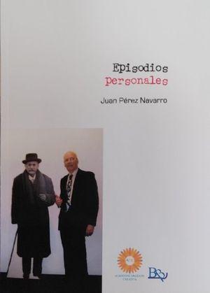 EPISODIOS PERSONALES