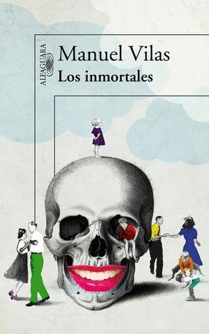 INMORTALES, LOS