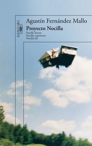 PROYECTO NOCILLA ( NOCILLA DREAM / NOCILLA EXPERIENCE / NOC