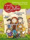 EL PEQUEÑO LEO DAVINCI 1. LAS DEPORTIVAS MÁGICAS