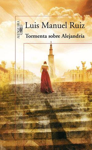 TORMENTA SOBRE ALEJANDRIA