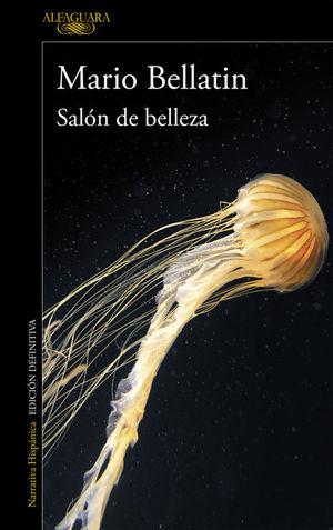 SALÓN DE BELLEZA (MAPA DE LAS LENGUAS)