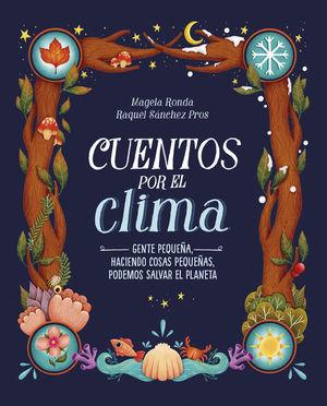 CUENTOS POR EL CLIMA