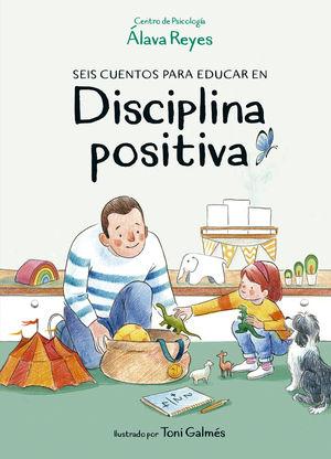 SEIS CUENTOS PARA EDUCAR EN DISCIPLINA P