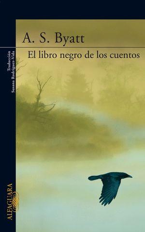 LIBRO NEGRO DE LOS CUENTOS, EL
