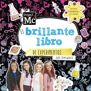 EL BRILLANTE LIBRO DE EXPERIMENTOS (PROJECT MC2)