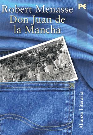 DON JUAN DE LA MANCHA O LA EDUCACION DEL PLACER