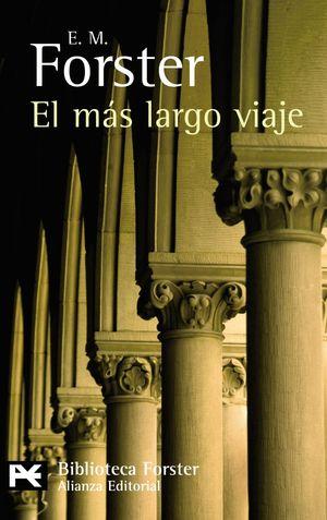 MAS LARGO VIAJE, EL