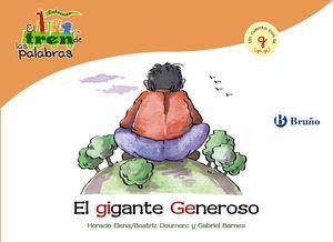 GIGANTE GENEROSO, EL