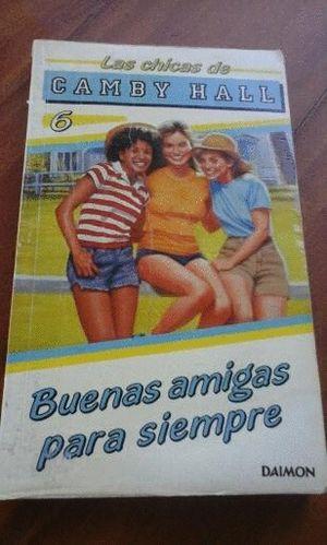 BUENAS AMIGAS PARA SIEMPRE