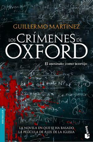CRIMENES DE OXFORD, LOS