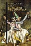 GALLEGO Y SU CUADRILLA