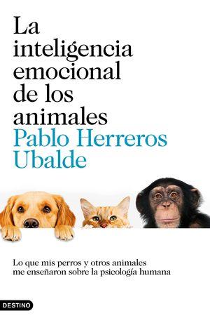 LA INTELIGENCIA EMOCIONAL DE LOS ANIMALES