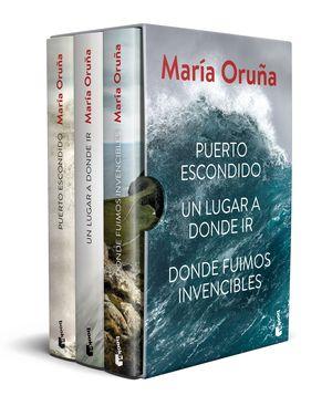 ESTUCHE MARIA ORUÑA