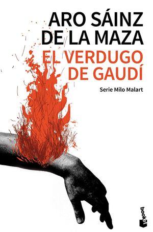 EL VERDUGO DE GAUDI