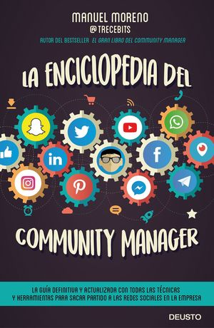 LA ENCICLOPEDIA DEL COMMUNITY MANAGER