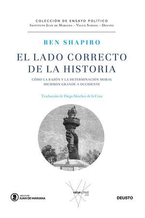 EL LADO CORRECTO DE LA HISTORIA