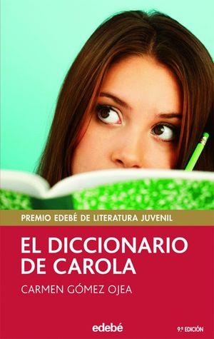 DICCIONARIO DE CAROLA, EL