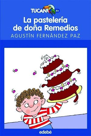 PASTELERIA DE DOÑA REMEDIOS, LA